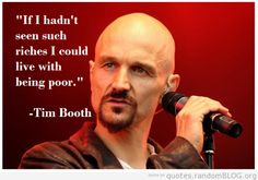 """""""If I hadn't seen such riches. Music Film, My Music, Tim Booth, James Music, Tola, Heroines, Music Bands, Thought Provoking, Song Lyrics"""
