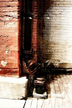 pipe alley by Casandra Shell Photography, via Flickr