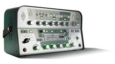 Kemper Profiling Amp - a thousand flawless guitar amps in a box