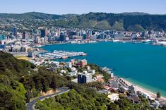 I could have stayed here forever. Such an amazing city. And Te Papa is still one of my favourite places - Wellington, New Zealand