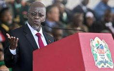 Welcome To Chitoo's Diary.: Tanzanian President bans miniskirts in bid to curb...