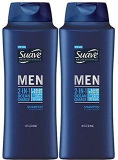 Suave Men 2In1 Shampoo Plus Conditioner Ocean Charge 28 Ounce Pack of 2 >>> Details can be found by clicking on the image.Note:It is affiliate link to Amazon. #TreatYourHair