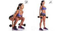 упражнения для худых