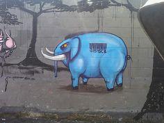 nikavvv | Artist Cranio: graffiti works