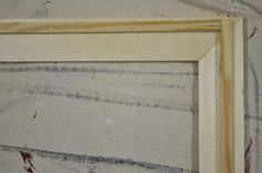 Bungalow Blue Interiors - Home - diy: make your own picture frame