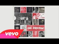One Direction - Best Song Ever (Audio) - YouTube