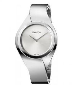 Calvin Klein Senses M Relógio Mulher K5N2M126