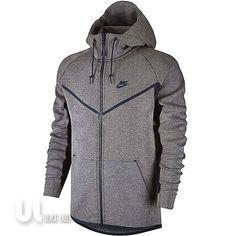 Nike Tech Fleece Windrunner Hero Herren Jacke Windjacke Kapuzenjacke Hoodie M L
