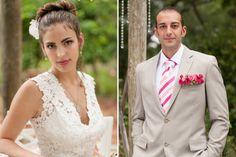Orlando Wedding Photographer | Garden Inspiration Shoot | Harmony Gardens Marigold Scott Hair and Makeup, Orlando Wedding Makeup Artist