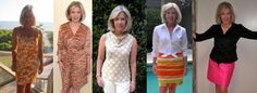 Fabulous at 50 ~ all home-sewn or altered clothing! goodbyevalentino.ocm