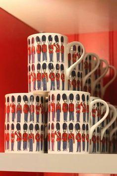Cath kidston - cute mug.