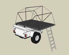 Mejores 509 Imagenes De Mini Caravanas En Pinterest Camp Trailers