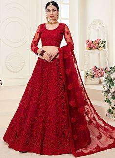 Party Wear Lehenga, Bridal Lehenga Choli, Indian Lehenga, Silk Lehenga, Ghagra Choli, Anarkali, Bridal Wedding Dresses, Bridal Style, Wedding Lehanga
