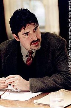 Check out production photos, hot pictures, movie images of Alfred Molina and more from Rotten Tomatoes' celebrity gallery! Spider Man Trilogy, Peter Ustinov, Alfred Molina, Joseph Fiennes, Man 2, Lights Camera Action, Celebrity Gallery, Hollywood Actor, Best Actor