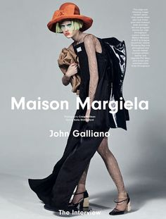 ANOTHER MAGAZINE Maison Margiela by Craig McDean. Katie Shillingford, Fall 2015, www.imageamplified.com, Image Amplified (1)
