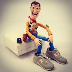 Epic Woody
