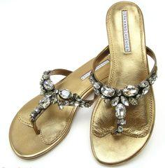 f747d41eb65 Vera Wang Lavender - Nicole Sandle - My Summer 2011 favs. Flip Flop  SandalsFlat ...