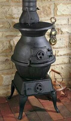 pot belly stove - Google Search