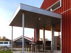 Mein Ostseeferienhaus - Schwedenrotes Ferienhaus an der Ostsee Zierow