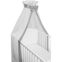 spjälsäng säkerhet pop up tält: Premium BABYBED Canopy nät