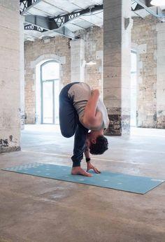 Tapis De Yoga Biarritz Gamme Intense Baya