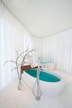 SLS Hotel, by Philippe Starck, Beverly Hills