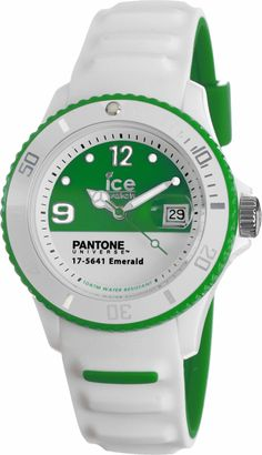 Ice Watch Pantone Universe Ice-Pantone White PAN.BC.WEM.U.S.13