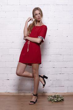 Vestido de TRIANA by c. www.lacityshop.com