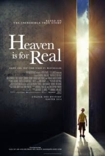 Heaven Is For Real 2014 FULL Englis MOVIE DOWNLOAD