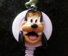 Goofy Retractable ID Badge Holder Lanyard Nurse holder cartoon Disney dog in Clothing, Shoes & Accessories, Women's Accessories, ID & Document Holders | eBay