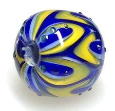 Handmade Glass Bead