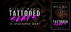 Extreme Bookaholic's Blog: Release Blitz: TATTOOED SCARS (Tattooed #2) by Ali...