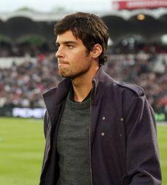 Yoann Gourcuff. Hot french soccer player.