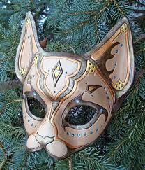 leather masks - Google Search