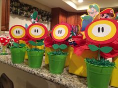 New Birthday Party Games Mario 26 Ideas Bolo Super Mario, Super Mario Birthday, Mario Birthday Party, Super Mario Party, 6th Birthday Parties, Birthday Ideas, Mario Party Games, Super Mario Games, Happy Birthday B