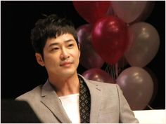 KANG JI HWAN BIRTHDAY PARTY