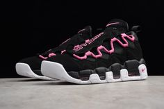 9 Best Nike Air More Money QS images in 2018 | Nike air, Air