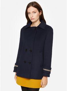 0ddffee7f64095 Coats and Jackets - Cinzia Rocca