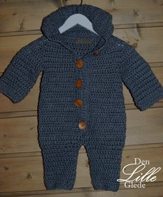 Chrochet by hand.. onepiece for babies.. :)