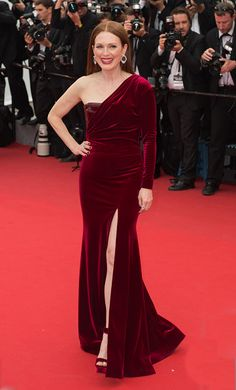 Red Carpet Do Festival De Cannes 2015