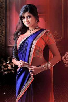 Ansiba Hassan the Beautiful Indian Actress. Beautiful Girl Indian, Most Beautiful Indian Actress, Beautiful Girl Image, Beautiful Saree, Beautiful Women, Beautiful Horses, Beauty Full Girl, Beauty Women, Indische Sarees