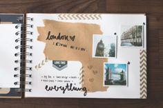 @simply_sophie | London | Season of Adventure | Inspiration