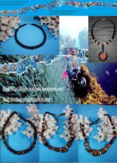 @BlackCoral4you Black Coral Necklaces / Collares de Coral Negro http://blackcoral4you.wordpress.com/