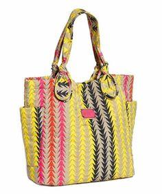 Color Splash Marc jacobs bag