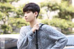 Wonwoo. Boys in sweaters 2k15