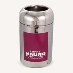 Caffè Mauro mały pojemnik na stół   #Mauro #Kawa #KawaMauro #CaffeMauro #WeBrew #WeBrewWeBrew…