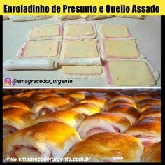 Easy Cake Recipes - New ideas Chef Recipes, Baking Recipes, Healthy Breakfast For Kids, Fancy Dinner Recipes, Good Food, Yummy Food, Puff Pastry Recipes, Portuguese Recipes, Yummy Appetizers