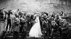 Ausgefallene Gruppenfotos auf der Hochzeit? Ideen für Gruppenfotos? Hier seid Ihr richtig!