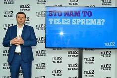 Poslovni rezultati u drugom ovogodišnjem kvartalu za trećeg mobilnog operatera Tele2 Hrvatska pokazuje rast prihoda od 4 posto na 408 milijuna švedskih kruna, stoji u najnovijem poslovnom izvješću Tel
