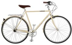Linus roadster sport - coppertone